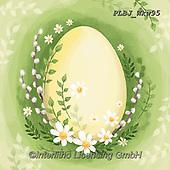 Beata, EASTER, OSTERN, PASCUA, paintings+++++,PLBJWKW95,#e#, EVERYDAY ,egg,eggs