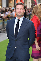 """Dermot O'Leary<br /> The premiere of """"The Festival"""" at Cineworld Leicester Square<br /> <br /> ©Ash Knotek  D3419  13/08/2018"""