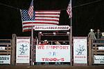 SEBRA - Blackstone, VA - 9.29.2013 - Behind the Chutes