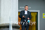 Tom Rice Barrister at Tralee court on Tuesday.