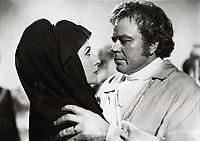 Гойя, или тяжкий путь познания (1971)