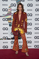 Charlotte De Carle<br /> arriving for the GQ Men of the Year Awards 2021 at the Tate Modern London<br /> <br /> ©Ash Knotek  D3571  01/09/2021