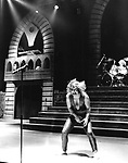 Ozzy Osbourne 1981 Blizzard Of Oz