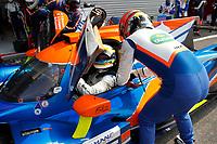 #35 BHK MOTORSPORT (GBR) - ORECA 07/GIBSON - LMP2 - FRANCESCO DRACONE (ITA)/SERGIO CAMPANA (ITA) / MARKUS POMMER (DEU)