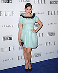 Ariel Winter at The ELLE Women in Music Event held at The Music Box in Hollywood, California on April 11,2011                                                                               © 2010 Hollywood Press Agency