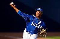 04.20.2012 - NCAA Virginia vs Duke