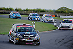 Renault Clio Cup UK : Snetterton : 03/04 August 2013