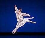 English National Ballet Impromptu