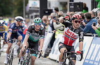 Caleb Ewan (AUS/Lotto-Soudal) wins the 108th Scheldeprijs 2020 (1.Pro)<br /> <br /> 1 day race from Schoten to Schoten BEL (173km)<br /> <br /> ©kramon