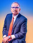 Sarat Sethi Barron's HR