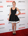 Chloe Sevigny attends The Premiere Party for A&E's Those Who Kill and Season 2 of Bates Motel held at Warwick in Hollywood, California on February 26,2014                                                                               © 2014 Hollywood Press Agency