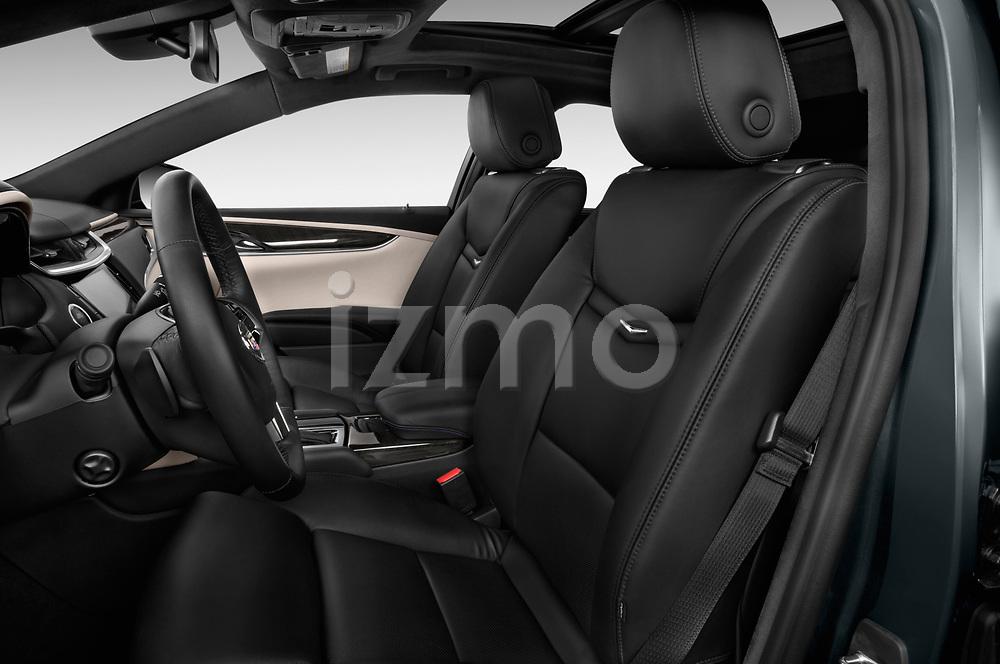 2013 Cadillac XTS Platinum sedan