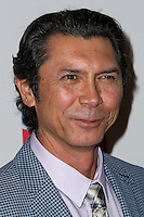 LOS ANGELES, CA, USA - MARCH 27: Lou Diamond Phillips at the Cesar Chavez Foundation's 2014 Legacy Awards Dinner held at the Millennium Biltmore Hotel on March 27, 2014 in Los Angeles, California, United States. (Photo by Xavier Collin/Celebrity Monitor)