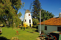 Australia. Perth. Shenton's Mill. Old flour mill built in 1835 as part of the Swan River Colony..