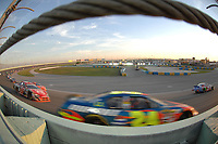 HOMESTEAD, FL - NOVEMBER 19, 2006:   Jeff Gordon, at the NASCAR Nextel Cup Series Ford 400, on November 19, 2006 at Homestead-Miami Speedway in Homestead, Florida<br /> <br /> <br /> People:  Jeff Gordon