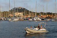 - southern France, the Porquerolles island....- Francia del sud, l'isola di Porquerolles