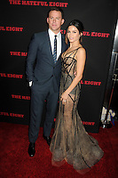 """The Hateful Eight"" Los Angeles Premiere"