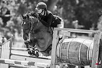 CLASS 27: Dynavyte NZ Horse 1.10m
