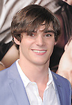 RJ Mitte attends The Premiere of The Words held at The Arclight Theatre in Hollywood, California on September 04,2012                                                                               © 2012 DVS / Hollywood Press Agency