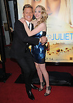 Chris Egan & Amanda Seyfried at the Summit Entertainment's L.A. Premiere of Letters to Juliet held at The Grauman's Chinese Theatre in Hollywood, California on May 11,2010                                                                   Copyright 2010  DVS / RockinExposures