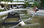 Deddeda documents the aftermath from the devasting Boxing Day tsunami at Patong Beach, Phuket Island, Thailand on December 27, 2004.