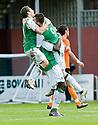 Dundee Utd v Hibernian 9th May 2010