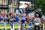 Yves LAMPAERT (BEL), Topsport Vlaanderen - Baloise, solos to race win,  Arnhem Veenendaal Classic , UCI 1.1, Veenendaal, The Netherlands, 22 August 2014, Photo by Thomas van Bracht / Peloton Photos