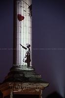 "13.03.2014 - ""#WithSyria"" - Trafalgar Square, London"