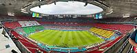 Innenraum der Allianz Arena<br /> - Muenchen 23.06.2021: Deutschland vs. Ungarn, Allianz Arena Muenchen, Euro2020, emonline, emspor, <br /> <br /> Foto: Marc Schueler/Sportpics.de<br /> Nur für journalistische Zwecke. Only for editorial use. (DFL/DFB REGULATIONS PROHIBIT ANY USE OF PHOTOGRAPHS as IMAGE SEQUENCES and/or QUASI-VIDEO)