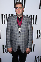BEVERLY HILLS, CA, USA - MAY 13: Busbee at the 62nd Annual BMI Pop Awards held at the Regent Beverly Wilshire Hotel on May 13, 2014 in Beverly Hills, California, United States. (Photo by Xavier Collin/Celebrity Monitor)
