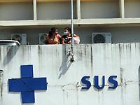 07/04/2021 - HOSPITAL DE RESTAURAÇÃO DE RECIFE