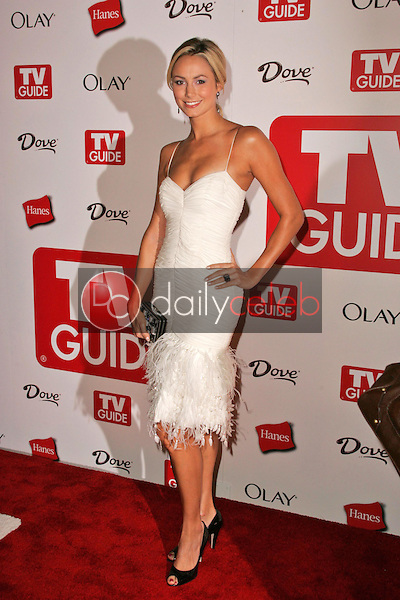 Stacy Keibler<br />at the TV Guide Emmy After Party. Social, Hollywood, CA. 08-27-06<br />Dave Edwards/DailyCeleb.com 818-249-4998