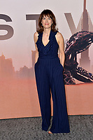 """LOS ANGELES, CA: 05, 2020: Margot Lulick at the season 3 premiere of HBO's """"Westworld"""" at the TCL Chinese Theatre.<br /> Picture: Paul Smith/Featureflash"""