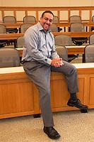 Joao Amado Harvard Heroes 2012