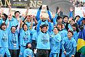 Soccer: 2017 J1: Kawasaki Frontale 5-0 Omiya Ardija