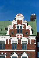 Haus am Südhafen, Helsinki, Finnland