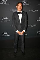 Mathieu Gallet en photocall avant la soiréee Kering Women In Motion Awards lors du soixante-dixième (70ème) Festival du Film à Cannes, Place de la Castre, Cannes, Sud de la France, dimanche 21 mai 2017. Philippe FARJON / VISUAL Press Agency