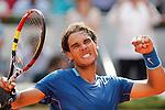 20140510 Madrid Open Tennis