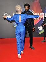 "OCT 14 'Mothering Sunday' headline gala at 65th BFI London Film Festival """
