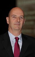 April 14, 2014  - Roland Lescure, Executive Vice-President and Chief Investment Officer, Caisse de Depot et Placement du Quebec<br /> <br /> Photo : Pierre Roussel
