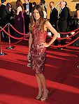 Jennifer Carpenter at the 18th Screen Actors Guild Awards held at The Shrine Auditorium in Los Angeles, California on January 29,2012                                                                               © 2012 Hollywood Press Agency