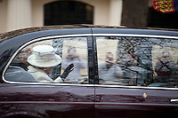 The Queen - 2011<br />
