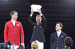 Christian Ahlamann (second), Rolf-Göran Bengtsson (first), Simon Delestre (third)