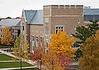 Oct. 26, 2009; Stinson-Remick..Photo by Matt Cashore/University of Notre Dame