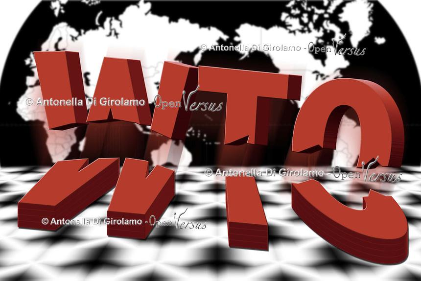 OMC Organizzazione Mondiale del Commercio. è un'organizzazione internazionale creata allo scopo di supervisionare numerosi accordi commerciali tra gli stati membri..WTO World Trade Organization is an international organization created to oversee numerous trade agreements between member states. ....