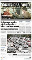 04.09.2020 - Volta do trânsito em São Paulo. (Foto: Fábio Vieira/FotoRua)