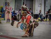 Powwow - Banff Iiniskim 2019