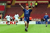 Millwall vs Wigan Athletic 18-04-99