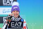 FIS Alpine World Ski Championships 2021 Cortina - Coronavirus Outbreak. Cortina d'Ampezzo, Italy on February 16, 2021. Parallel Event,  Tessa Worley (FRA) Photo: Pierre Teyssot