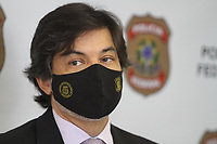 04/09/2020 - COLETIVA DA OPERAÇÃO TANGO VICTOR
